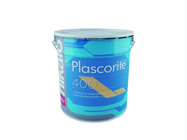 plascorite 400 peinture mate a base de r sine pliolite. Black Bedroom Furniture Sets. Home Design Ideas