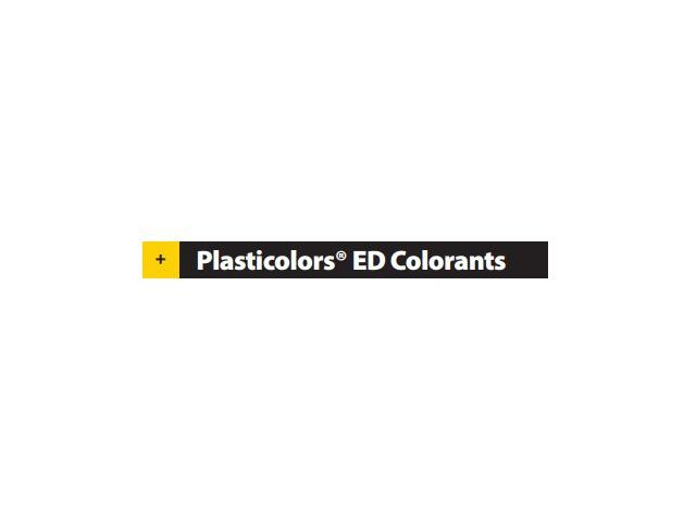 Plasticolors® ED pour colorants époxy thermodurcissables