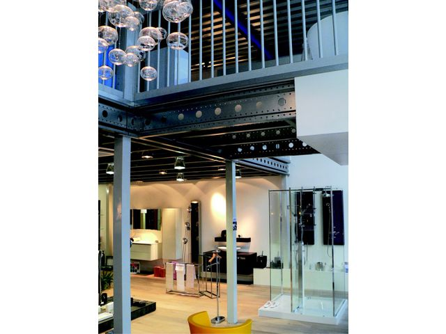 plateforme bureau proplus lp contact provost export. Black Bedroom Furniture Sets. Home Design Ideas