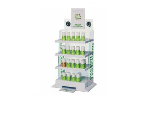 Plv pr sentoir de comptoir stockeur libre service - Comptoir lyonnais electricite catalogue ...