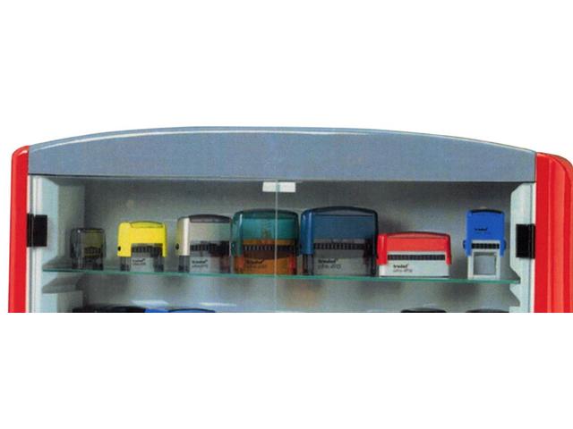 Plv vitrine de comptoir ou murale la forme du produit for Comptoir de la forme la garde