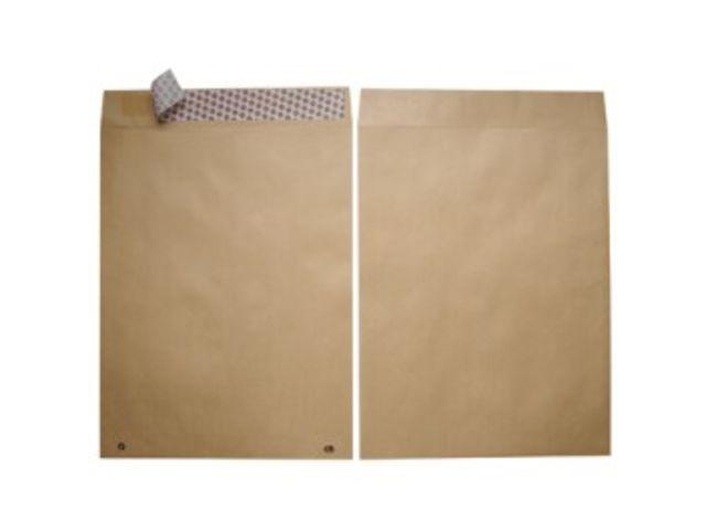 pochette first kraft plate 280 x 365 sans fen tre 120 gr. Black Bedroom Furniture Sets. Home Design Ideas