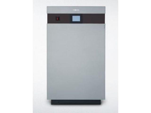 pompe chaleur eau sol vitocal 350 g pro contact viessmann. Black Bedroom Furniture Sets. Home Design Ideas