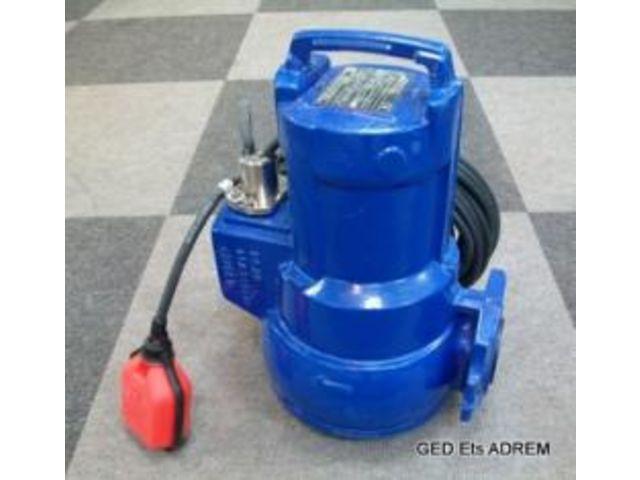 pompe de relevage pour eaux vannes ksb39017187 contact. Black Bedroom Furniture Sets. Home Design Ideas