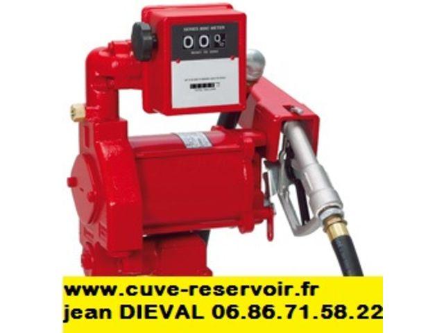 Pompe essence lectrique atex contact le specialiste de la cuve et du reservoir - Essence de terebenthine utilisation ...