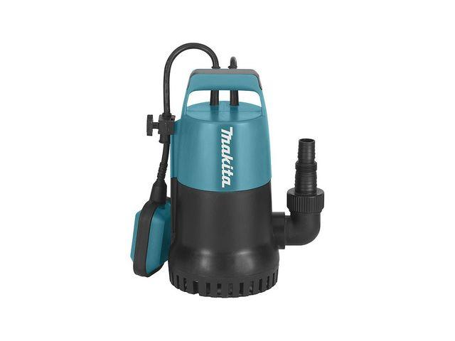 Pompe à eaux claires immergées 300W MAKITA PF0300