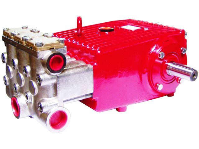 Pompes haute pression à piston plongeur Speck Triplex