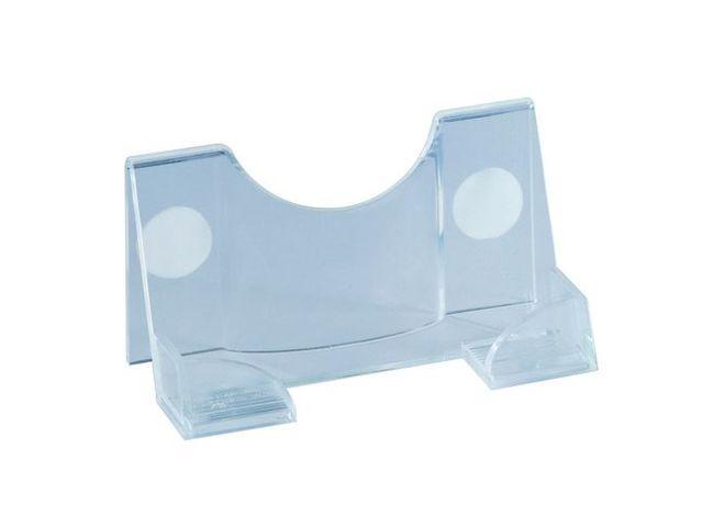 Porte Cartes De Visite Plastique Durable