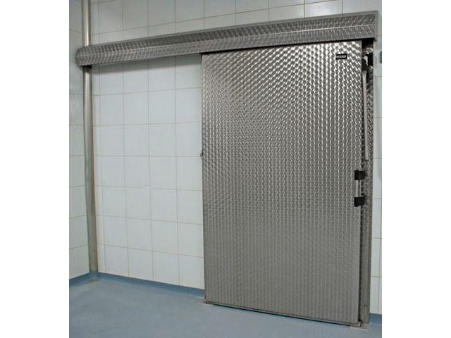 Portes coulissantes | Fournisseurs industriels