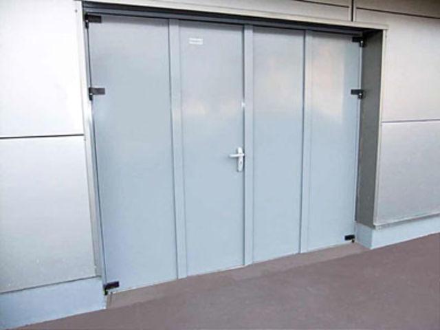 Fabricant Porte Coupe Feu Fournisseurs Entreprises Industriels