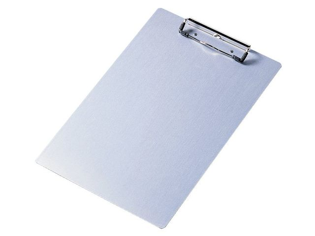 Porte document critoire aluminium contact seton - Porte document de bureau ...