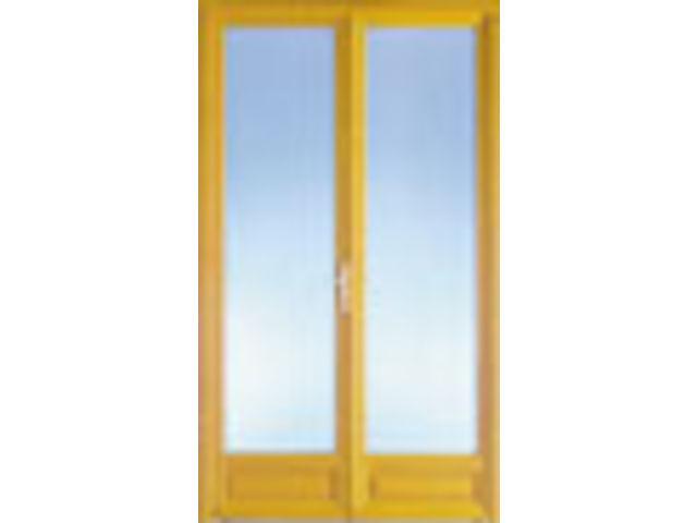 Porte Fenetre 1 Vantail Alu Plus Contact Lapeyre
