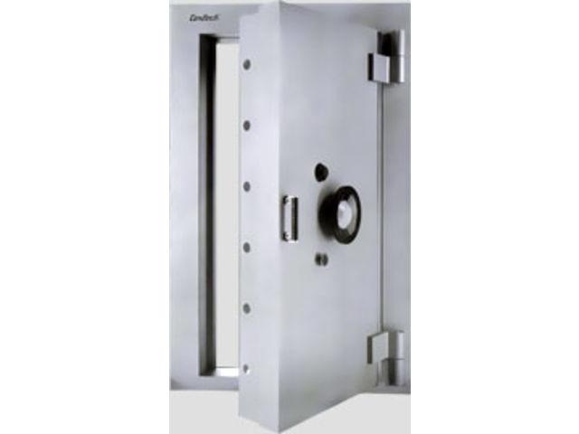 Portes de sécurité   Fournisseurs industriels