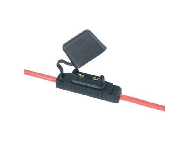 Portefusible Plat Section Du Câble Mm² Contact CONRAD - Porte fusible