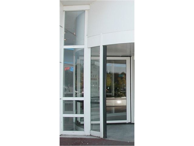 Porte Tambour Contact Record Portes Automatiques For Societe Record Porte  Automatique