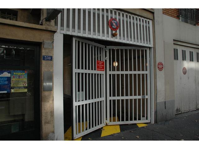 Prix portes de garage en accordéon safir w702 baro