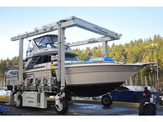 Bureau pour transfert de bateau: francisation d un navire et droit