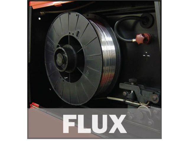 8d11a76a1768cd Poste à souder inverter MIG-MAG-FLUX 200 A 1,2 mm Telwin ...