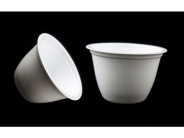 pot plastique thermoform diam tre 103 305ml contact coveris. Black Bedroom Furniture Sets. Home Design Ideas