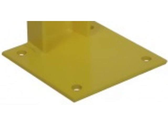 Potelet pour protection madrier UPN 100 h 225_AMPIE_3