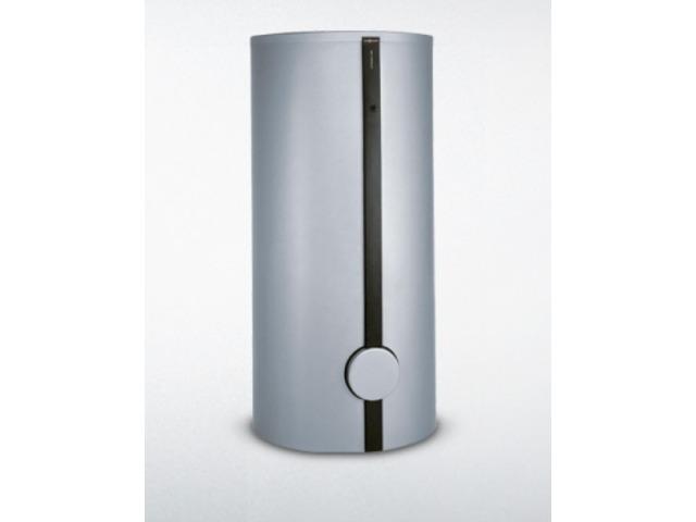 pr parateur d eau chaude sanitaire vitocell 100 l. Black Bedroom Furniture Sets. Home Design Ideas