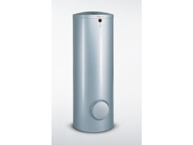 pr parateur d eau chaude sanitaire vitocell 100 v. Black Bedroom Furniture Sets. Home Design Ideas