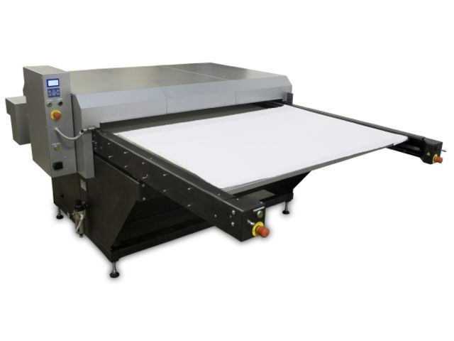Presse grand format sublimation textile PST1510_ CPRINT SOURCING