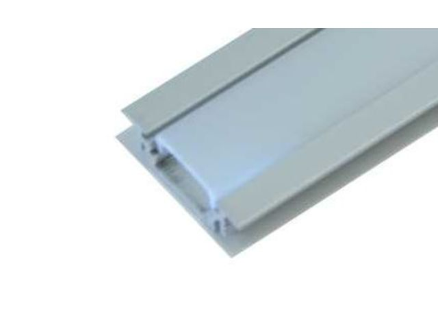 Profil aluminium encastrable 1 m tre contact sarl led prix com - Profile aluminium u ...