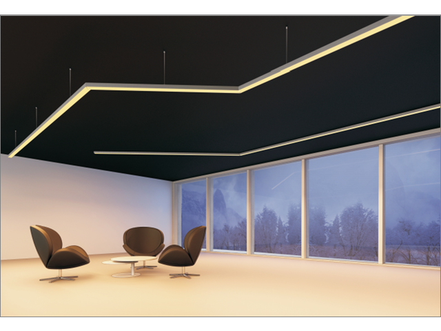 profil pour ruban led filum contact cardelum. Black Bedroom Furniture Sets. Home Design Ideas