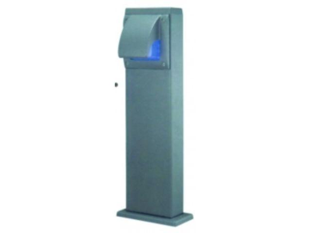 Projecteur led pour utilisation extr rieure contact for Projecteur exterieur sur pied