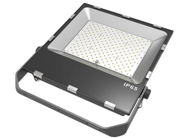 projecteur led haute temperature