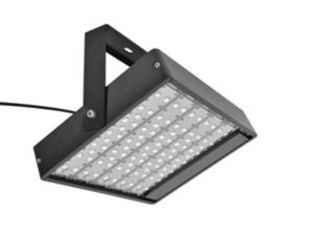 projecteur led industriel 150w 16000lm contact espaceled. Black Bedroom Furniture Sets. Home Design Ideas