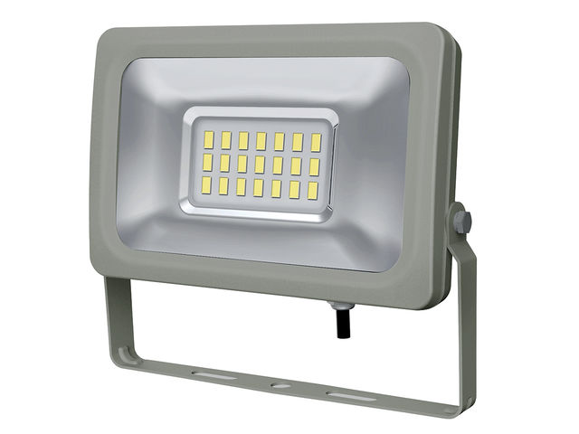 Projecteur LED Ultrafin - IP65 - 6500°K - Garantie 3 ans - LEDPROSHOP