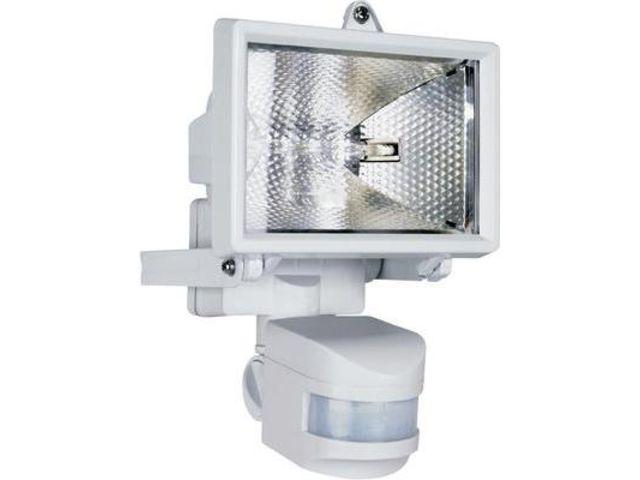 Projecteurprojecteur d 39 ext rieur avec d tecteur de for Lampe exterieur avec detecteur