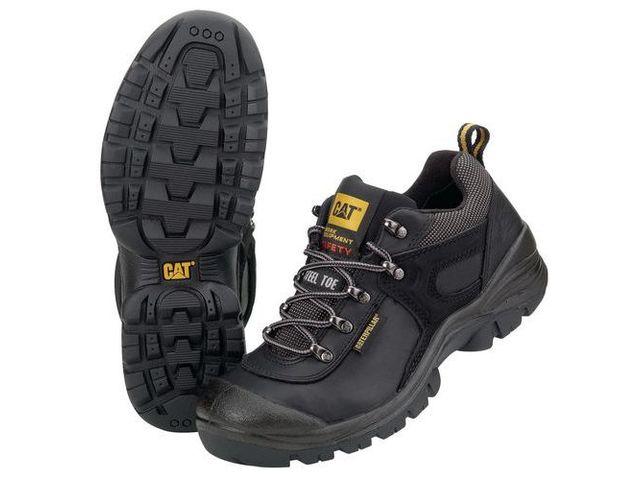 check-out 2222d 291dc Chaussures de sécurité Caterpillar Torque S3