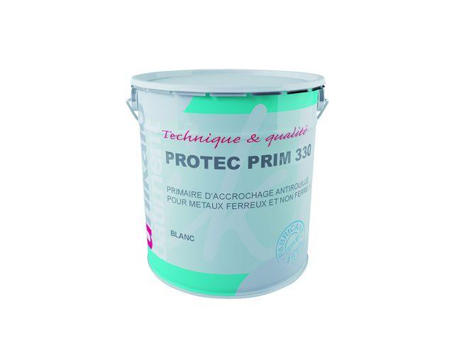 Protec Prim   Primaire DAccrochage Antirouille Pour Mtaux