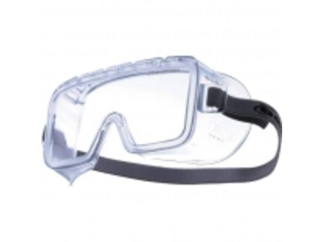 lunette de protection masque