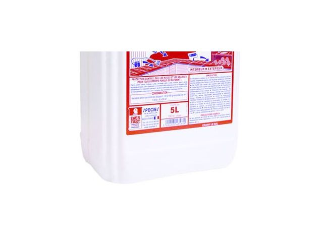 Prix Protection invisible hydrofuge et oléofuge de surface PROTECTOP