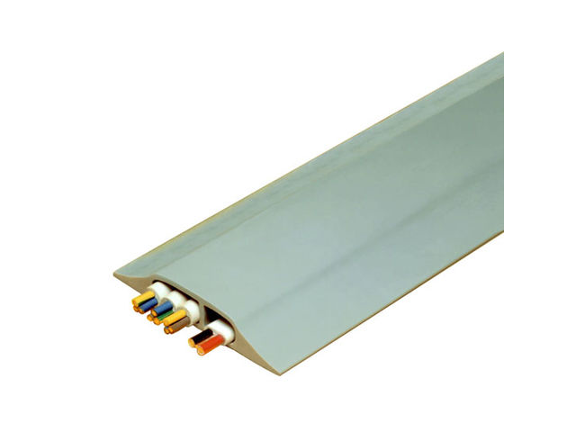 Prot ge c ble 2 compartiments l 4 5 m contact signals for Protege cable sol