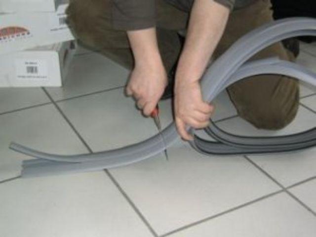 Equipement et mat riel informatique fournisseurs industriels for Protege cable sol