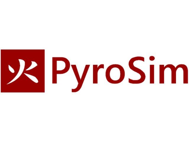 Pyrosim, étude de la dynamique des incendies et des fumées