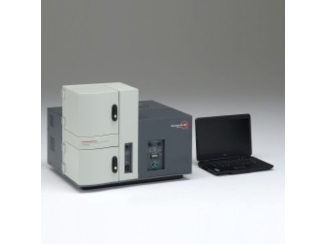 Quantaurus-QY Plus UV-NIR absolute PL quantum yield spectrometer C13534-11
