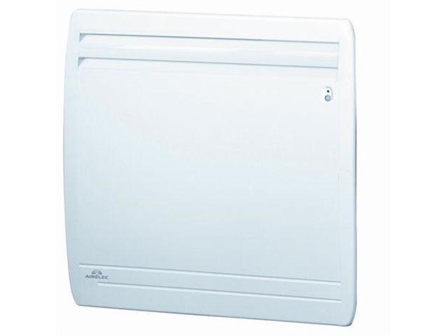 Radiateur airelec chaleur douce int grale inova eco conso 750 w contact airchaud diffusion - Radiateur chaleur douce ...
