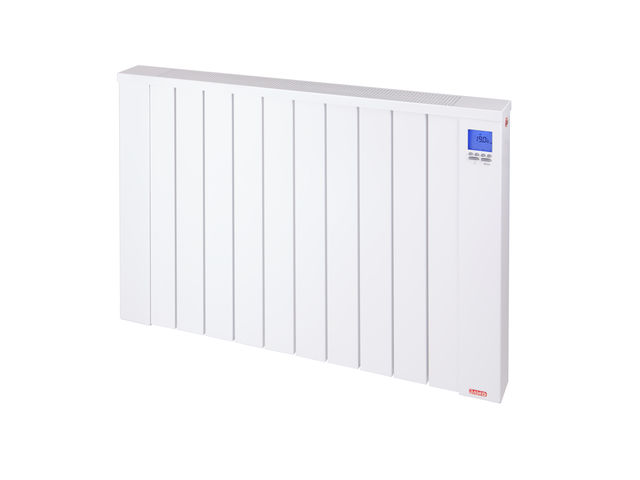 radiateur electrique inertie horizontal jawotherm 1600 w r f 16b09n contact dangel electro. Black Bedroom Furniture Sets. Home Design Ideas