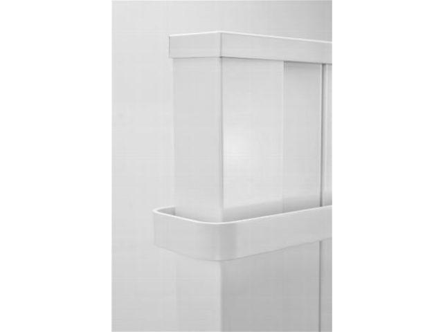 radiateur electrique inertie vertical jawotherm 1200 w r f 12b03h2 contact dangel electro. Black Bedroom Furniture Sets. Home Design Ideas