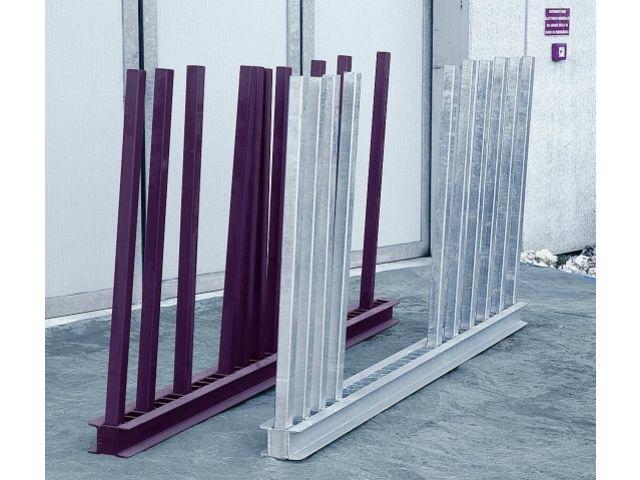 Rail pour tableau awesome systeme pour accrocher des tableaux rails cimaises fixation tableaux - Fixation miroir lourd ...