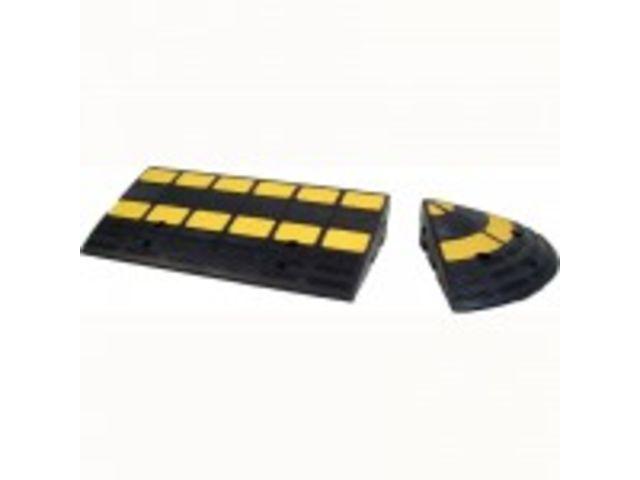 rampe d 39 acc s caoutchouc h 150 x l 600 x p 360 mm. Black Bedroom Furniture Sets. Home Design Ideas