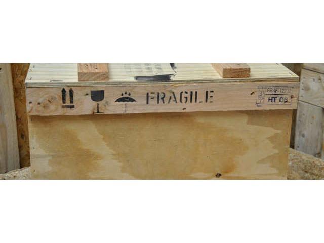 Bien connu Réalisation de caisses bois contreplaqué et caisses bois OSB  JV21