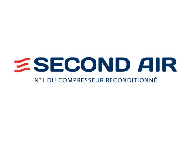 Reconditionnement de matériel par Second'Air
