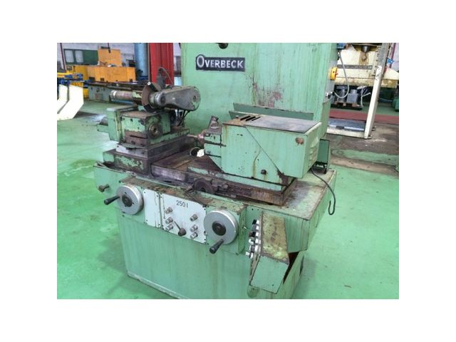 Rectifieuse inter OVERBECK 250I occasion_MULTI-MACHINES-TRADE_1